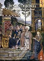 Dinastia Borja - The Borgia Dynasty by Montserrat Figueras (2010-09-14)