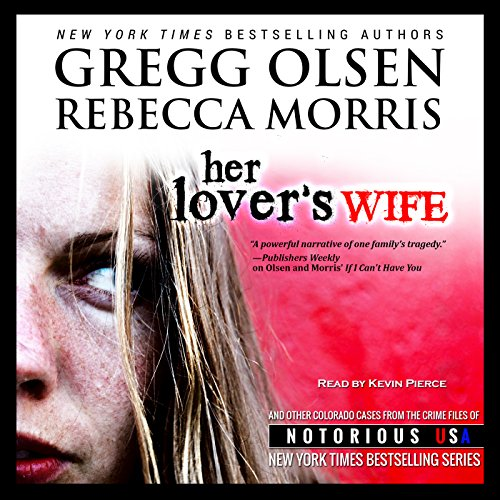 Couverture de Her Lover's Wife