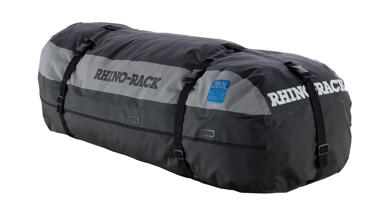 Rhino-Rack USA LB200 NEW before selling PVC Arlington Mall Luggage Bag Half 12 19 in. x 55 i