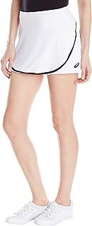 Asics Womens Club Sports Tennis Training Active MotionDry Skirt Shorts Skort