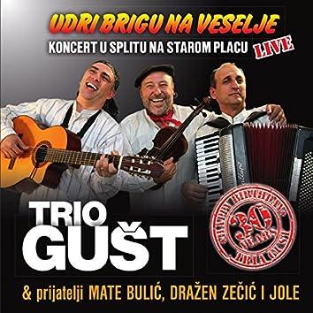 Udri Brigu Na Veselje, 30 Godina (Live Version)