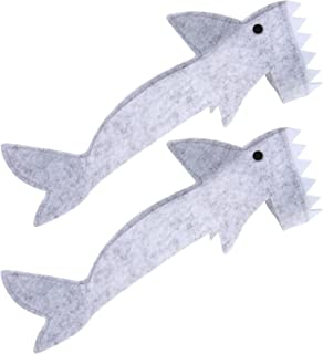 POPETPOP 2 Sztuk Lizard Kostium Dla Zwierząt Gadów Shark Cosplay Stroje Ubrania Mini Zwierząt Płaszcze Odzież Dla Chomika ...