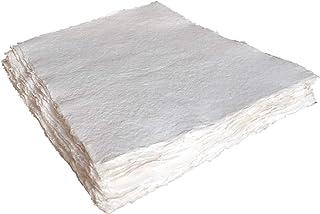 Indigo - papier Hadern - czerpany ręcznie - 100% bawełna - A4-35 kartek
