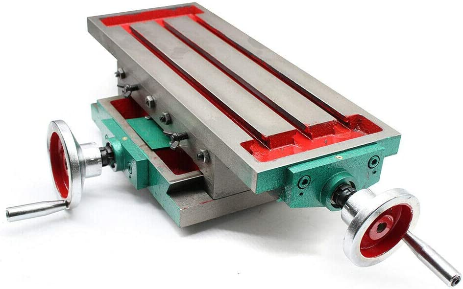 Milling Working Table Ranking TOP13 17.7 X Inch Work Spring new work 6.7 Tabl Machine