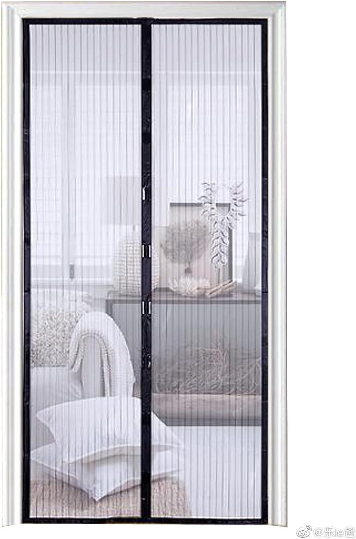 AIMMI Magnetic Screen Door-Self Sealing