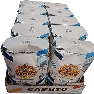 Farina Caputo Blu Tipo 00 Kg. 1 - Cartone 10 Pezzi