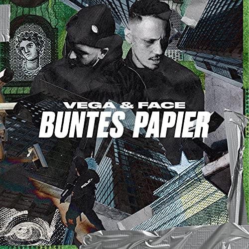 Buntes Papier [Explicit]