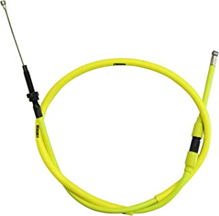 Best 2001 yz250 clutch cable Reviews
