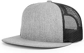 Richardson 511 Wool Blend Flatbill Trucker Blank Baseball Cap OSFA Hat