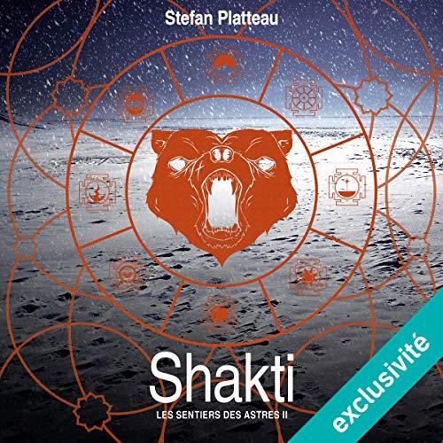 Couverture de Shakti