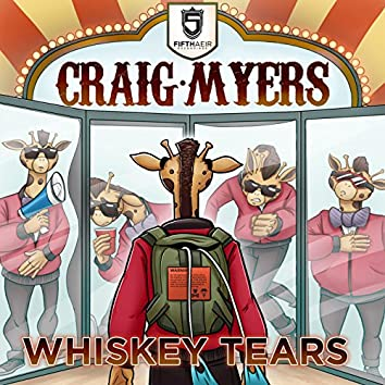Whiskey Tears