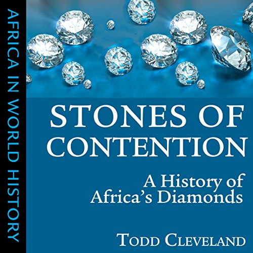 Couverture de Stones of Contention