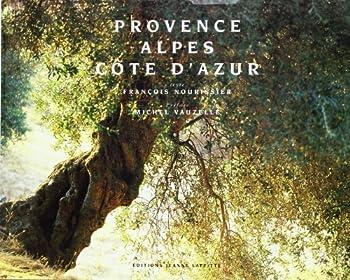 Hardcover Terre d'azur : provence. 215 photos en couleur [French] Book