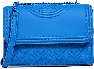 Women's Fleming Matte Small Convertible Shoulder Bag