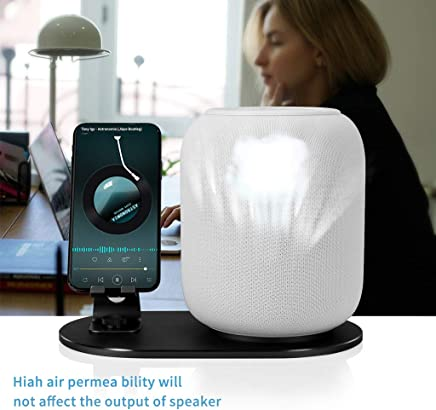 Protection Against Bust Entry Protective Cover Case For Apple HomePod Speaker
