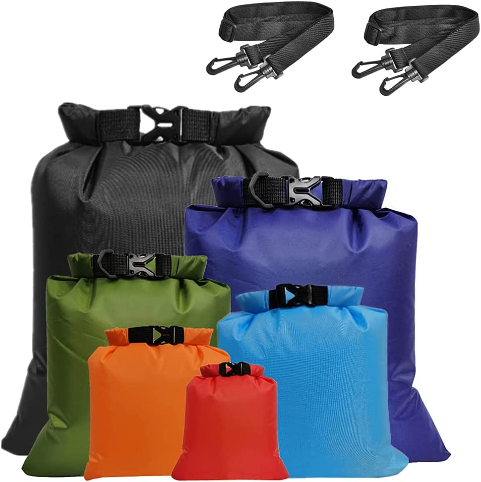 Waterproof Dry Bag Storage Bags Shoulder Ultralight Outdoor New Orleans Recommendation Mall with