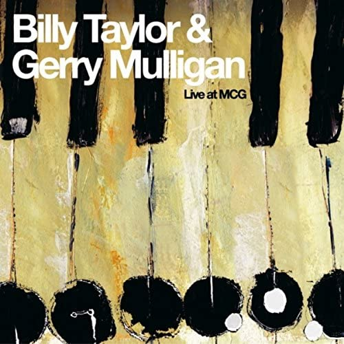 Billy Taylor & Gerry Mulligan