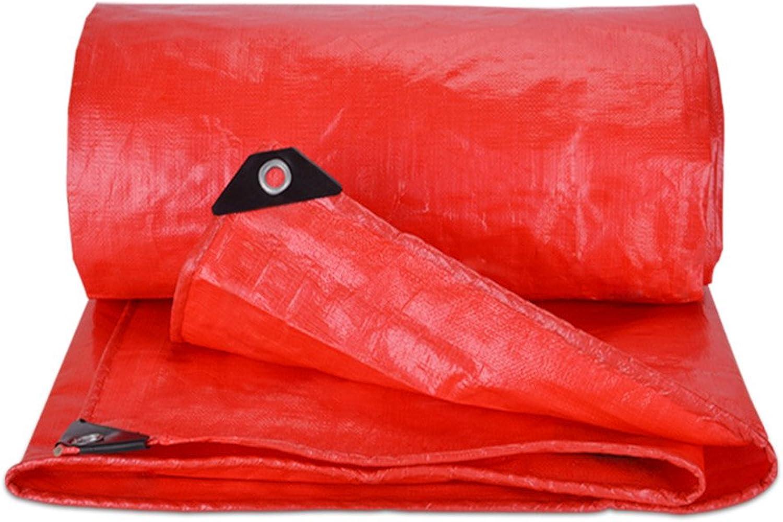 Regenschutz Wasserdicht Wasserdichte und regenfeste Plane, Sonnenschutzplane, Plastikschattenstoff, Nach Maß, Hochzeitsgerüst, Binderstoff, rostfest (Farbe   A, Größe   3 x 3m) B07FFS1XYJ  Billiger als der Preis