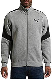 PUMA Men's Evostripe Track Jacket