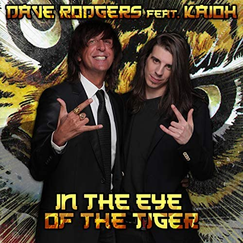 Dave Rodgers feat. Kaioh