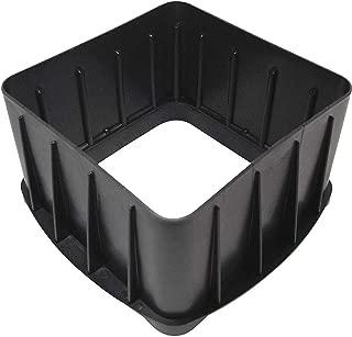 Tuf-Tite B1 11x11 Square Riser For Tuf-Tite 4 Hole Distribution Box