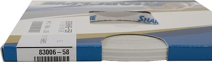 Sharpline 83006-058 MicroFlare Auto Accent Stripe - 5/16