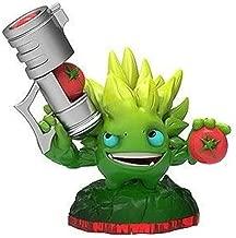 Skylanders Trap Team: Food Fight Individual Character - New In Bulk Packaging (Renewed)