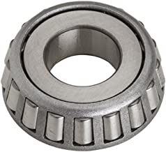 NTN Bearing 3984 Tapered Roller Bearing, Single Cone, American-Made, Case Carburized Steel, 2.625