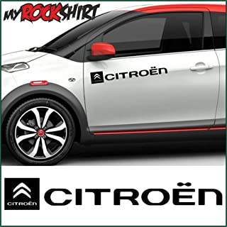 Amazon.es: pegatinas coche citroen