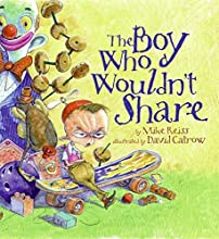 The Boy Who Wouldn