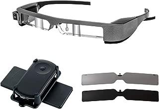 Moverio BT-300 Drone FPV Edition Smart Glasses - (2019 Edition)