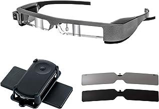 Moverio BT-300 Drone FPV Edition عینک هوشمند - (نسخه 2019)