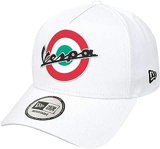 size 40 a8648 51b37 New Era - Casquette de Baseball - Homme Blanc Weiß Taille Unique