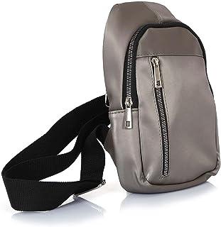 حقيبة ظهر صغيرة للنساء من إس ديزاين، حقائب كروسبودي، حقيبة حبال، حقائب كروسبودي