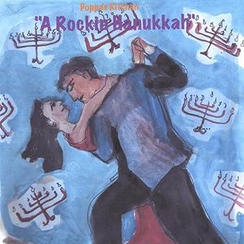 A Rockin Hanukkah