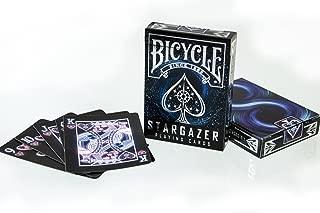 2 Decks Bicycle Stargazer Black Hole Standard Poker Playing Cards