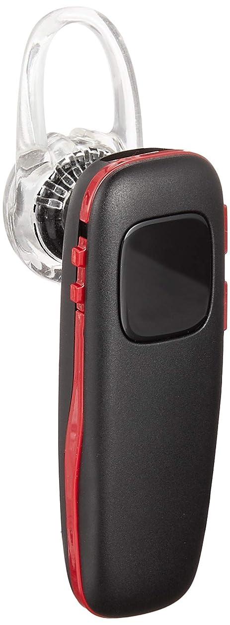 奨励しますハンバーガーベーリング海峡【国内正規品】 PLANTRONICS Bluetooth ワイヤレスヘッドセット (モノラルイヤホンタイプ) M70 Black-Red M70-BR