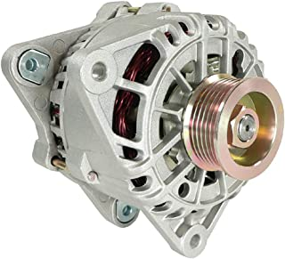 DB Electrical AFD0102 Alternator (For Ford Ranger Truck 2.3L 01 02 03 04 05 06 & Mazda B2300)