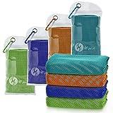 U-pick Cooling Towel,Cool Towel Cooling Towels Stay Cool Towel Cooling Towels for Neck