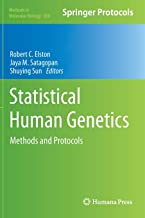 Statistical Human Genetics: Methods and Protocols