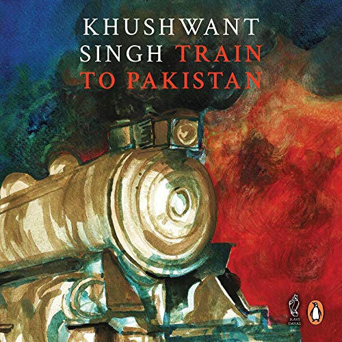 Train to Pakistan cover art
