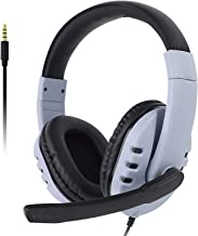$22 » Sponsored Ad - Gaming Headset with Mic for PS5, PS4, Xbox, Nintendo Switch and PC, NexiGo Over-Ear Headphones, Skin-Friend...