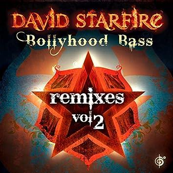 Bollyhood Bass Remixes, Vol. 2