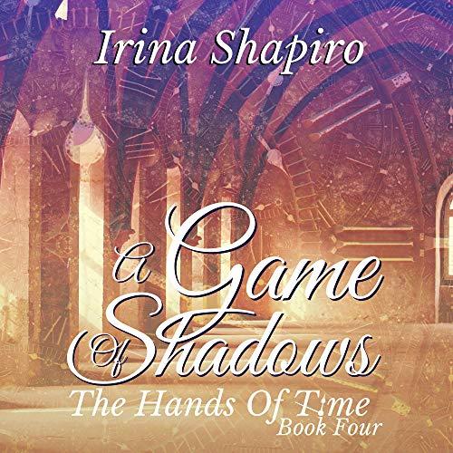 A Game of Shadows Audiobook By Irina Shapiro cover art