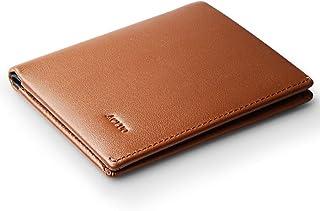 一流の革職人が作る 薄型 財布 メンズ 二つ折り 本革 薄い 小さい 紳士 2つ折り財布 ビジネスマンの牛革 小型 コンパクト