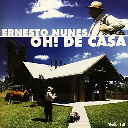 Ernesto Nunes