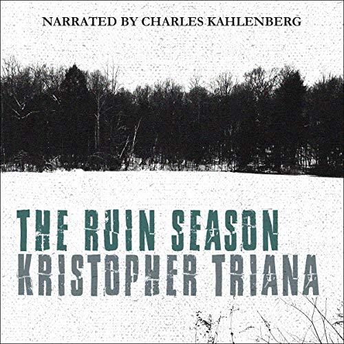 The Ruin Season  By  cover art