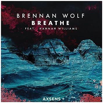 Breathe (feat. Hannah Williams)