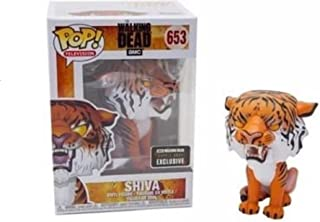 Best the walking dead funko pop shiva Reviews