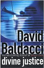 Divine Justice by David Baldacci - Hardcover